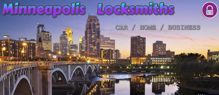 minneapolis locksmiths